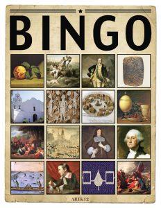 Bingo American Art Volumes I & II 39