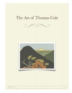 The Art of Thomas Cole