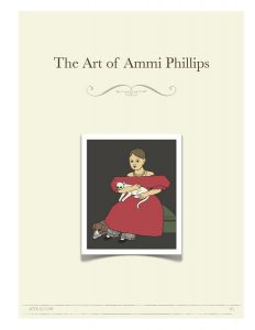 The Art of Ammi Phillips
