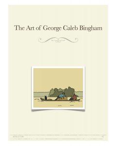 The Art of George Caleb Bingham