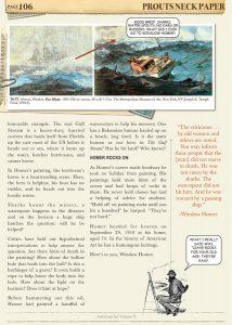American Art History Vol II - Sample 4