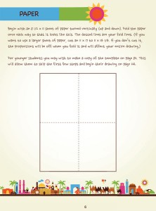 Draw Asia Volume I, Page 6