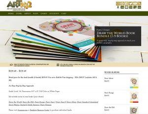 ARTK12 Product Page Upgrade