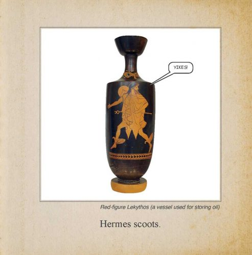 Ancient Greek Pottery by Kristin J. Draeger, Page 7