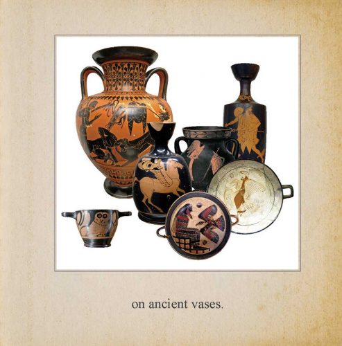 Ancient Greek Pottery by Kristin J. Draeger, Page 31