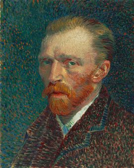 Vincent van Gogh, 