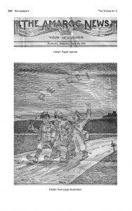 The Worse for It: World War One Paper: AMAROC News: Details